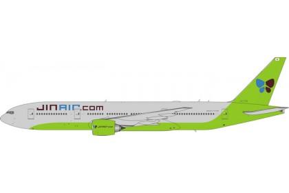 [PRE-ORDER] Jin Air B777-200ER HL7734