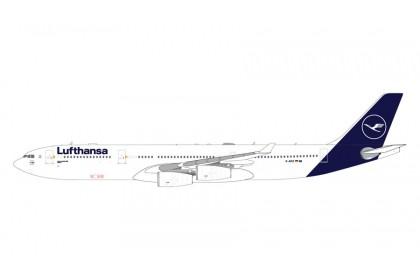 [PRE-ORDER] Lufthansa A340-300 D-AIFD