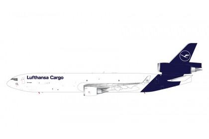 [PRE-ORDER] Lufthansa Cargo MD-11F D-ALCD
