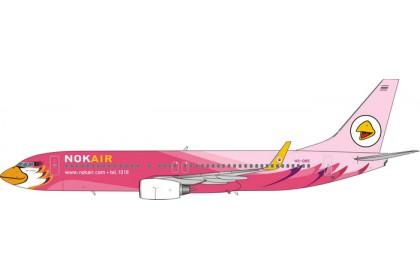 [PRE-ORDER] Nok Air Flamingo B737-800 HS-DBE