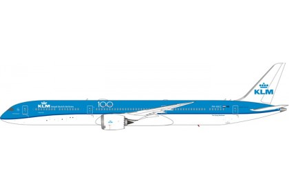 [PRE-ORDER] KLM Royal Dutch Airlines 100th B787-10 PH-BKC