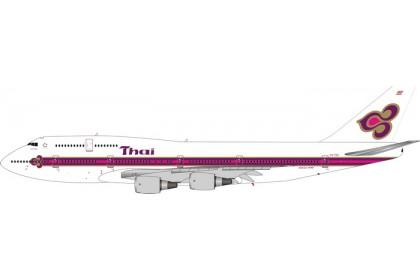 [PRE-ORDER] Thai Airways B747-300 HS-TGD