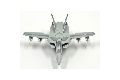 United Nations Spacy Robotech Low Visibility VF-1S Valkyrie 001