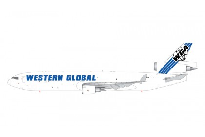 [PRE-ORDER] Western Global Airlines MD-11F N799JN
