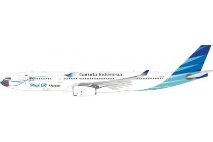 [PRE-ORDER] Garuda Indonesia Airways Mask On A330-300 PK-GHC