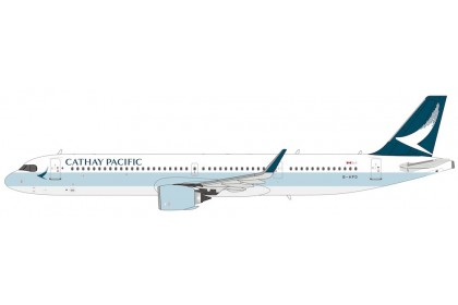 [PRE-ORDER] Anonymous Pacific Airways A321neo B-HPD