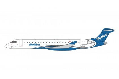 [PRE-ORDER] SkyWest Airlines CRJ-700 N604SK
