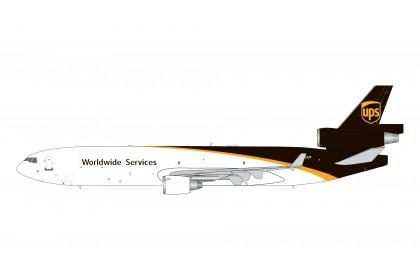 [PRE-ORDER] UPS United Parcel Service MD-11F N281UP