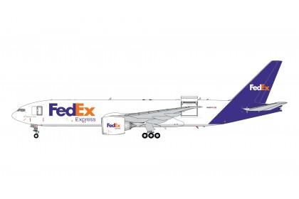 [PRE-ORDER] Fedex Express (Interactive) B777-200F N888FD