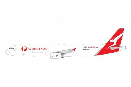 [PRE-ORDER] Qantas Airways Australia Post A321P2F VH-ULD