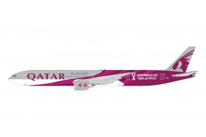 [PRE-ORDER] Qatar Airways FIFA World Cup 2022 B777-300ER A7-BEB