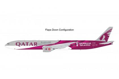 [PRE-ORDER] Qatar Airways FIFA World Cup 2022 (FD) B777-300ER A7-BEB