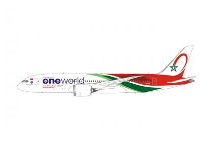 [PRE-ORDER] Royal Air Maroc OneWorld B787-8 CN-RGB