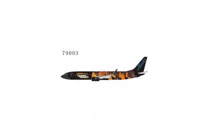 [PRE-ORDER] Alaska Airlines UNCF B737-900ER N492AS