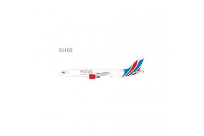 [PRE-ORDER] Raya Airways (OL) B757-200P2F 9M-RYA
