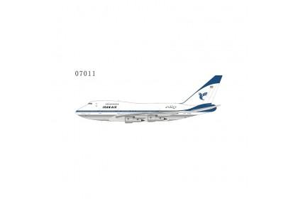 [PRE-ORDER] Iran Air B747SP EP-IAC