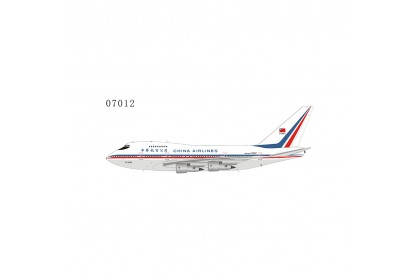 [PRE-ORDER] China Airlines B747SP B-1880