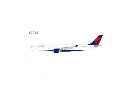 [PRE-ORDER] Delta Airlines A330-300 N806NW