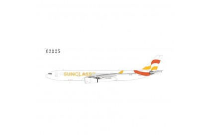 [PRE-ORDER] Sunclass Airlines A330-300 OY-VKI