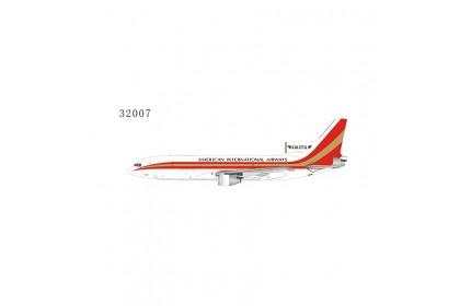 [PRE-ORDER] American International Airways Kalitta L-1011-200F N102CK