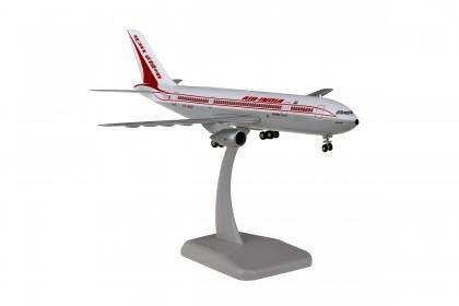 Air India A300B4 VT-EHQ
