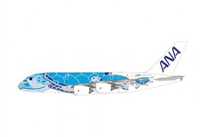 [PRE-ORDER] All Nippon Airways Flying Honu Lani A380 JA381A [ETA : Mid of August]