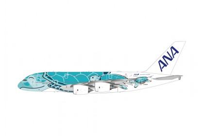 [PRE-ORDER] All Nippon Airways Flying Honu Kai A380 JA382A [ETA : Mid of August]