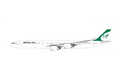 [PRE-ORDER] Mahan Air A340-600 EP-MMR