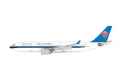 [PRE-ORDER] China Southern Airlines A330-200 B-6548